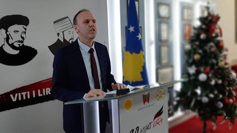 Syla: Vitin 2019 po e përmbyllim me projektin e digjitalizimit të arkivit të Gjilanit