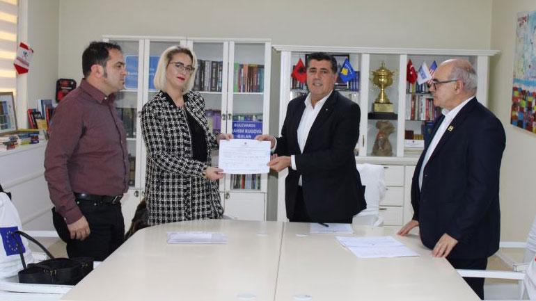 Gjilani dorëzon certifikatën e parë nga procedura e legalizimit të ndërtimeve pa leje