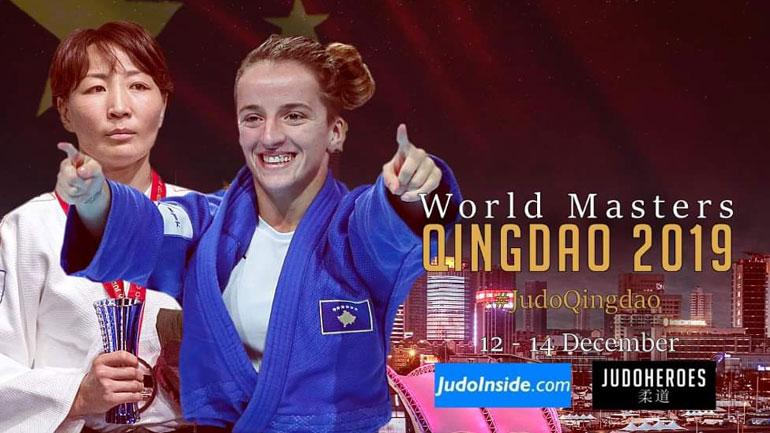 Distria Krasniqi në finale të Mastersit të Kinës