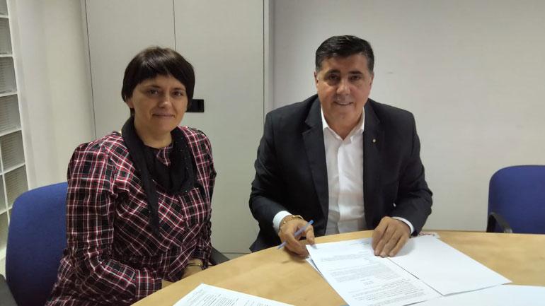 Gjilani fiton grante nga Komisioni Europian në vlerë prej 3.2 milionë euro