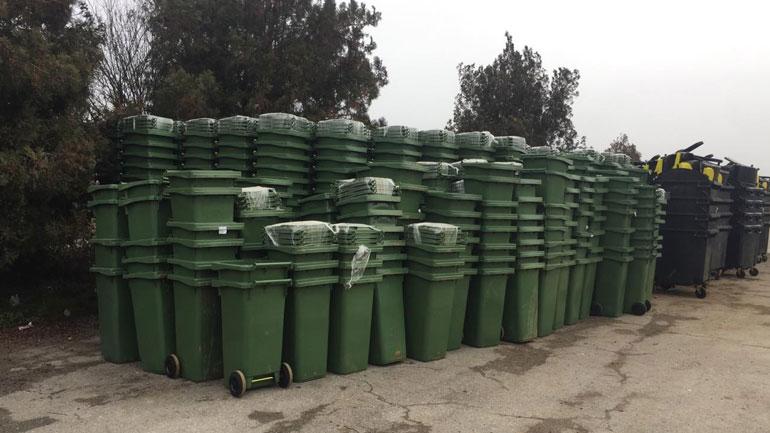 Komuna e Kamenicës do të shpërndajë kontejnerë falas për banorët e Roganës
