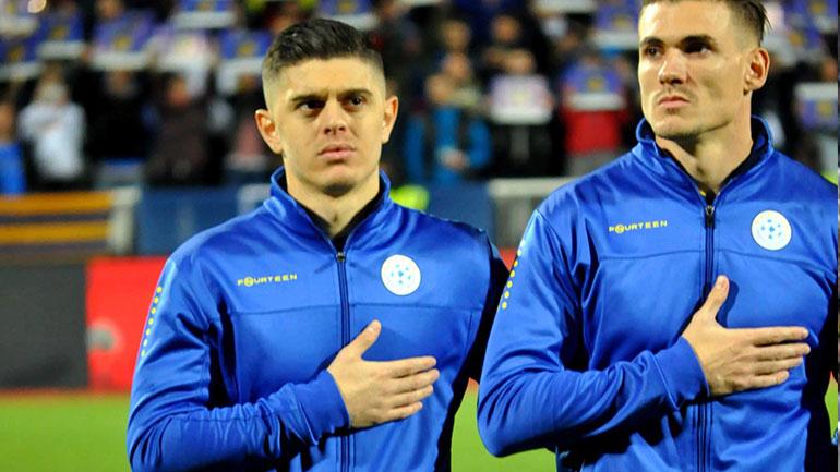 Milot Rashica rikuperohet, kthehet për skuadrën Werder Bremen
