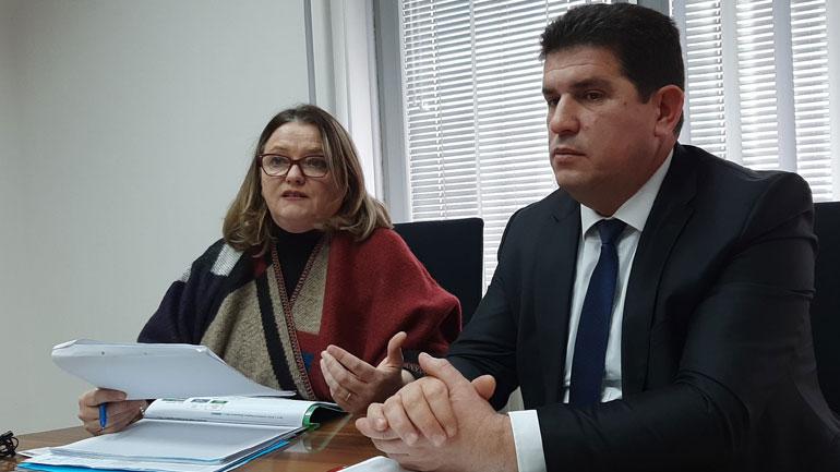 Hidromorava kërkon vëmendjen e qeverisë qendrore e lokale, për tejkalim situate