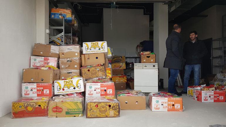Në aksionin e madh humanitar janë ndihmuar 250 familje skamnore vitiase