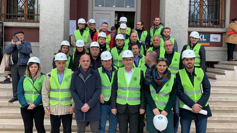 Kadriu: MIT mbetet në dispozicion të vazhdueshëm për të ndihmuar Shqipërinë