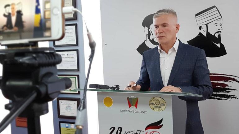 Xhemaili: Në vitin 2019 në Gjilan u ndërtuan 26 shtëpi për familjet në nevojë
