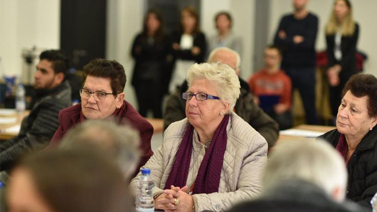 Punëtori me qytetarë për vlerësimin e shërbimeve shëndetësore në Kamenicë