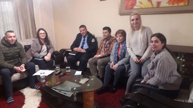 Në komunën e Vitisë deri më sot janë regjistruar gjashtë familje të ardhura nga Shqipëria