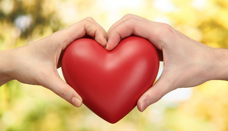 Formulë e thjeshtë për një zemër të shëndetshme