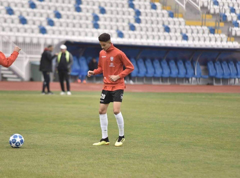 KF Bashkimi transferon tre futbollistë të talentuar
