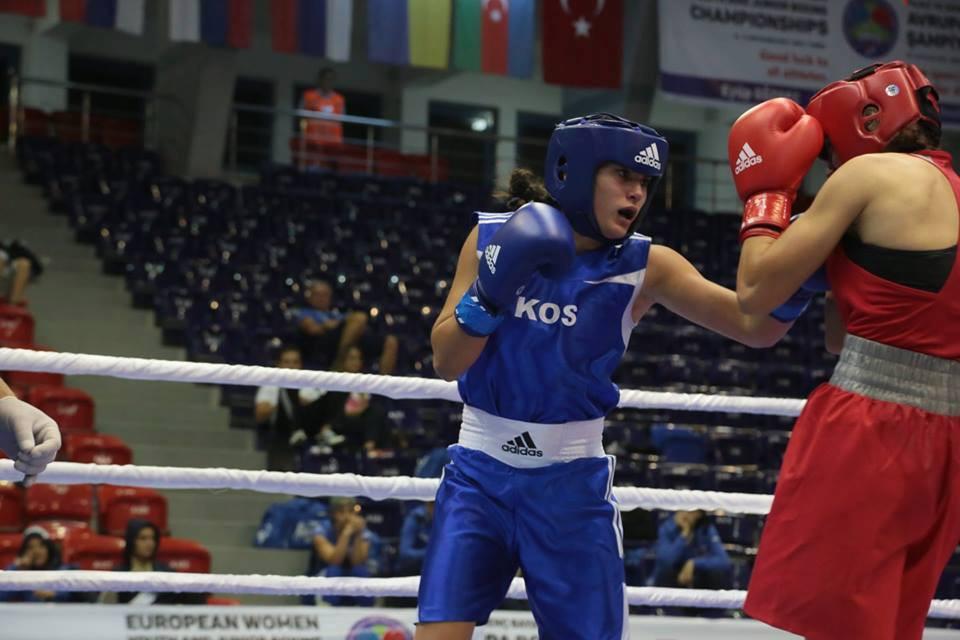 Boksierët kosovarë eliminohen në çerekfinale të turneut 'Strandja'