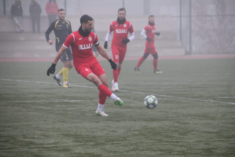 SC Gjilani fiton miqësoren, tregon formë të lartë