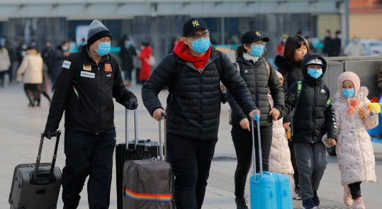 106 të vdekur nga koronavirusi në Kinë