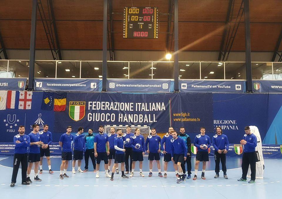 Kosova gati për ndeshjen me Italinë, mbyllin stërvitjen e dytë në Benevento