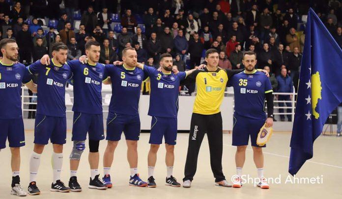 Në fundjavë superpërballja në hendboll, Italia pret Kosovën në Benevento