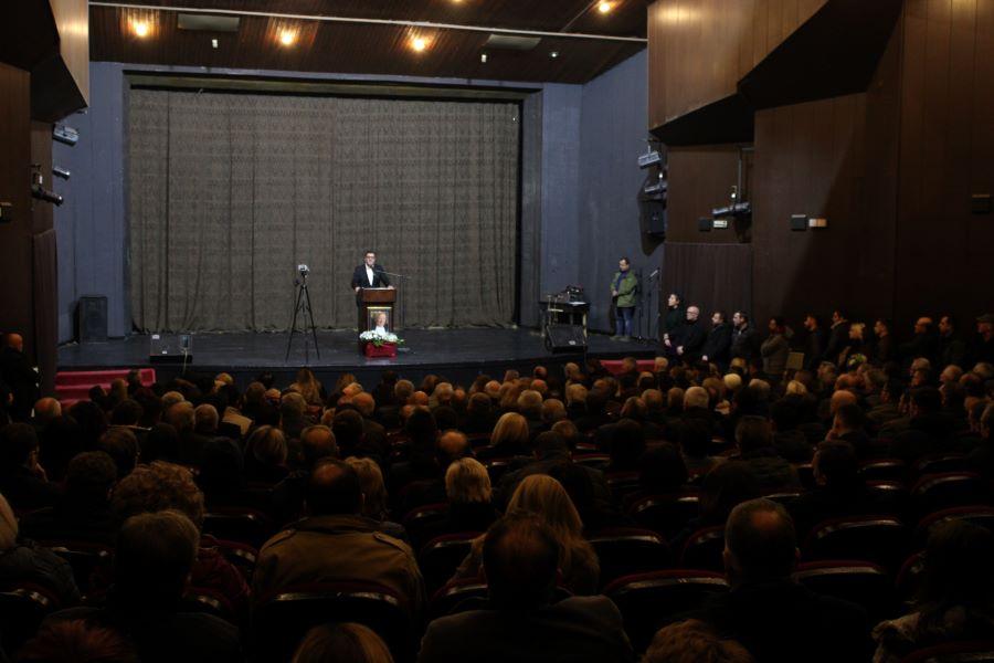 Gjilani organizon mbledhje komemorative në nderim të Dr. Rexhep Sefiut