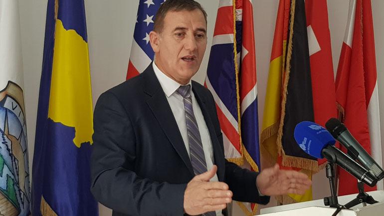 Ahmeti: Drejtoria e Inspekcionit gjatë vitit 2019 ka asgjësuar mbi 28 ton artikuj ushqimor
