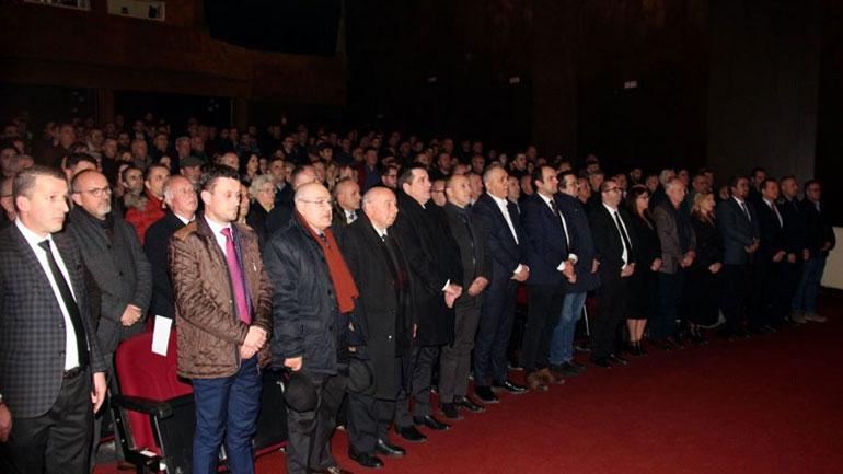 Arbër Ismajli: Të gjithë ne që pretendojmë të jemi Brezi i Republikës, duhet ta ndjekim shembullin e Ibrahim Rugovës