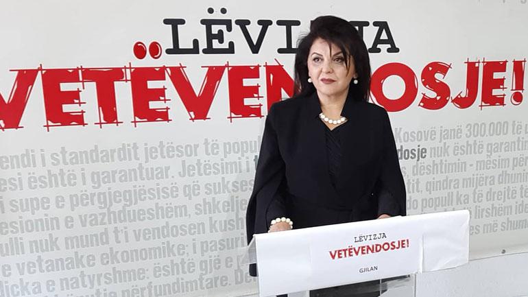 Ardhmërie Jakupi Musliu: Arsimi në Gjilan pa asnjë përparim