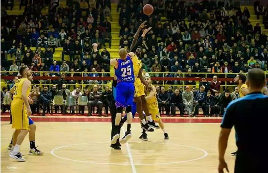 Rikthehet Superliga, ndeshje interesante basketbollistike