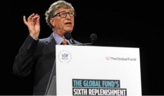 Bill Gates dhuron 10 milionë dollarë për luftën kundër koronavirusit