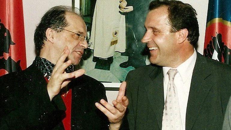 Në përvjetorin e 14-të të ikjes në përjetësi të presidentit historik, Dr. Ibrahim Rugova!