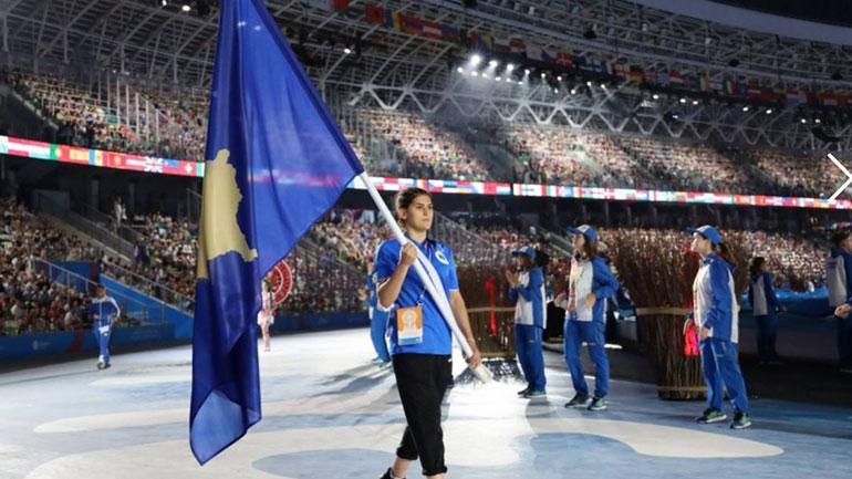 KOK dërgon në Komitetin Olimpik Ndërkombëtar gjashtë propozime për Ftesa Olimpike Tokio 2020