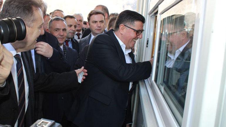 Haziri: Hapja e pikës Stanqiq-Bellanoc është realizim i ëndrrës së përbashkët për afrim me njëri tjetrin