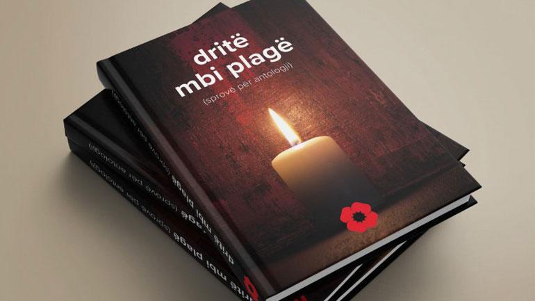 """""""Dritë mbi plagë"""", një libër që e mposhtë harresën!"""