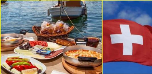 Zvicra më e shtrenjta për të drekuar në restorante, ja lista e plotë e vendeve evropiane