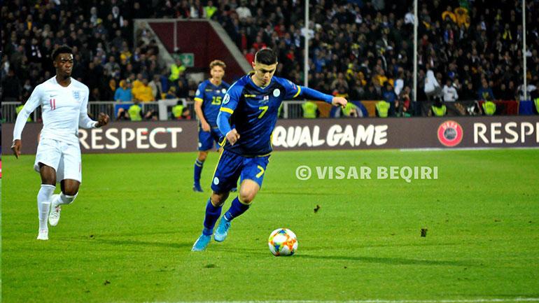 Werder Bermen për golin e Rashicës: Asnjëherë mos dyshoni te raketa