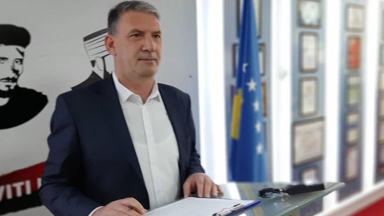 Ramadani: Në vitin 2019 i kemi mbështetur 2339 fermerë të Gjilanit