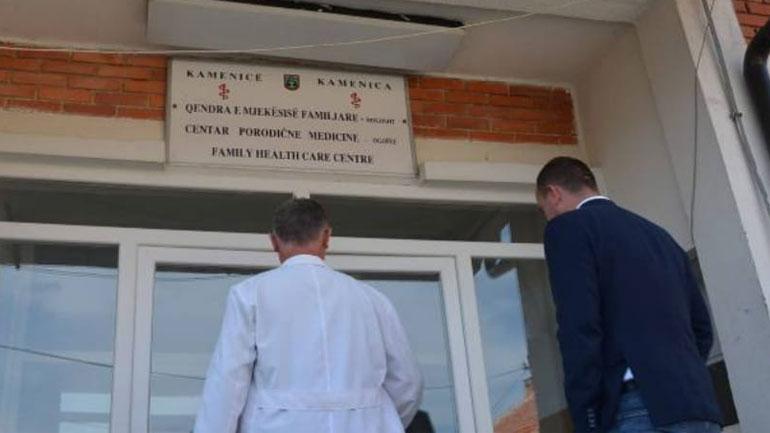 Mungesa e barnave esenciale edhe në QKMF-Kamenicë, problem në nivel Kosove