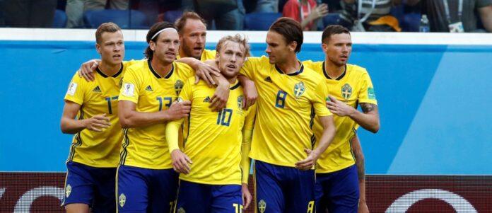 Suedia me mungesë të madhe në miqësoren ndaj Kosovës