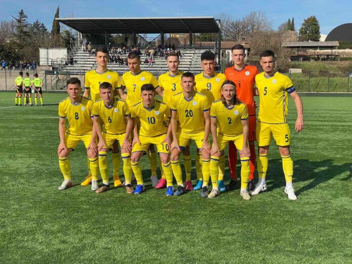 Kosova U19 e nis me fitore turneun në Itali