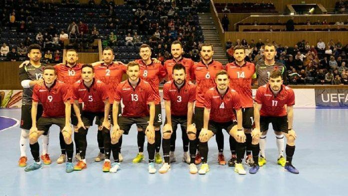FSHF me premi pas kualifikimit të ekipit Kombëtar të Futsalit
