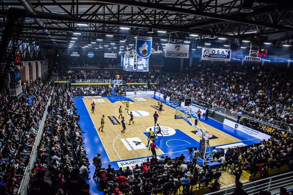 Finalja e madhe e Kupës së Kosovës, KB Ylli – KB Peja