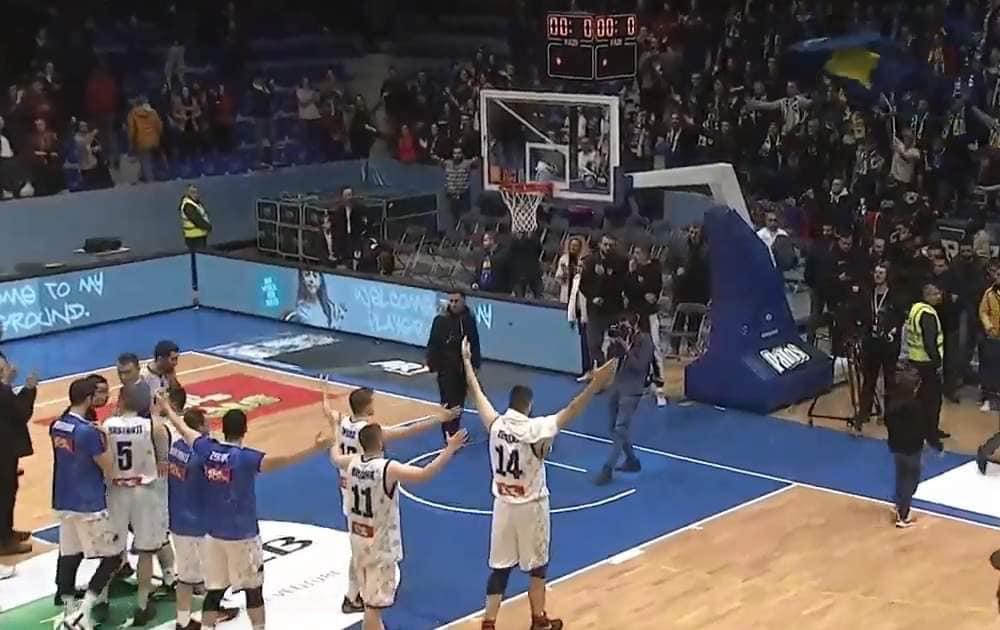 Kosova triumfon ndaj Islandës, ndeshje dramatike