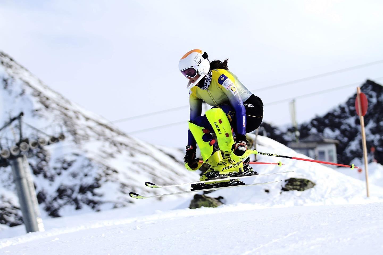 """Skitaret kosovare sjellin medalje nga gara ndërkombëtare, """"Olludag 2020"""" në Turqi"""
