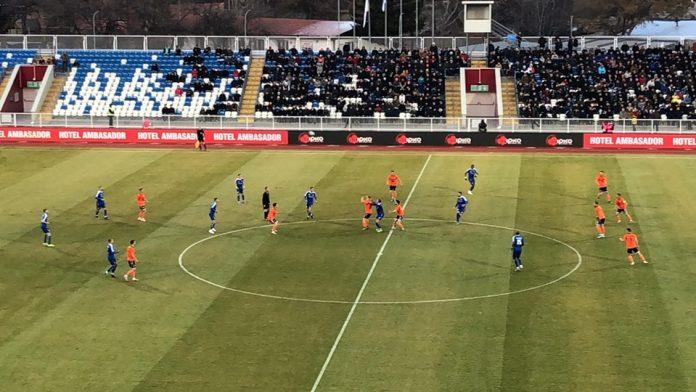 Derbi i zbehtë pa gola, Ballkani mbetet lider i Superligës