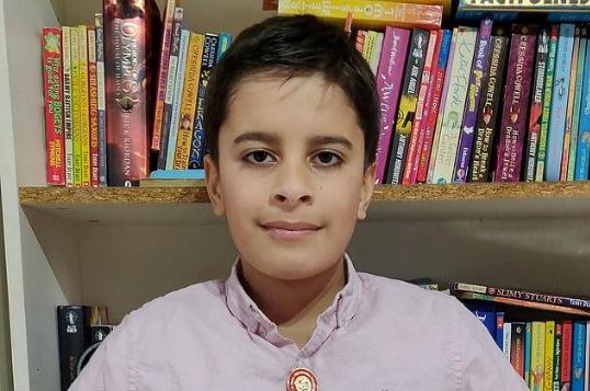 11-vjeçari mposht Albert Einstein, arrin 162 pikë në testin e inteligjencës