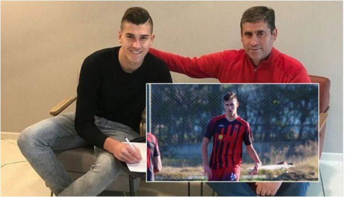 Drejtori sportiv i Flamurtarit: Ne jemi fitues ndaj Serbisë, ne nuk jemi si ata!