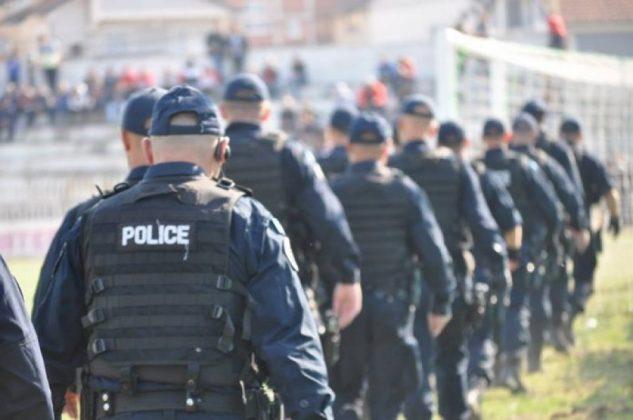 Policia e Kosovës me 26 mars në Shkup, për takimin Maqedoni – Kosovë