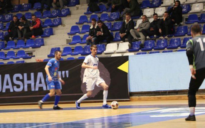 Finale kryeqytetase në Kupën e Kosovës në futsall