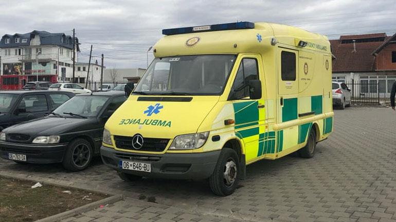 QMF në Pozheran nga dje ofron edhe shërbimin me autoambulancë