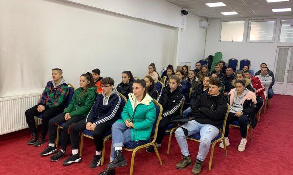 FFK me projekt të ri për zhvillimin e futbollit të femrave
