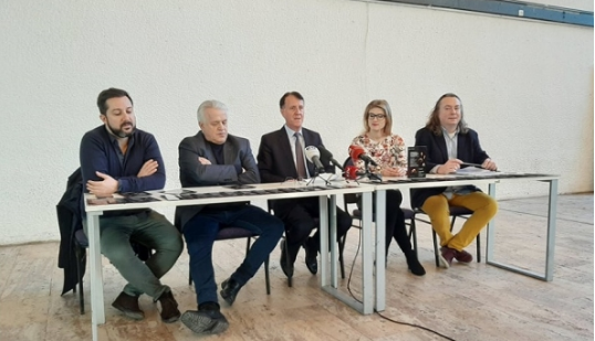 Koncert i madh i Filharmonisë së Kosovës, pesë artistë të huaj