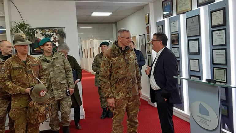 Haziri: Gjilani është shembulli më i mirë i stabilitetit dhe sigurisë
