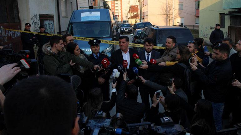 Haziri propozon të shpallet një ditë zie pas tragjedisë në Gjilan
