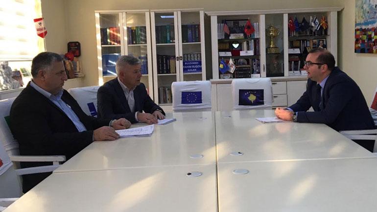 Ismajli: Gjilani ka ndërmarrë masat për mbrojtje nga Coronavirusi, sipas kërkesave të IKSHP